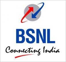 BSNL Logo - Bharat Sanchar Nigam Limited