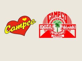 Campco Chocolates Logo