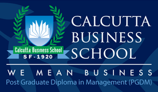 Calcutta Business School - CBS Logo