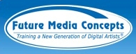 FMC - Future Media Concepts Logo