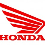 Honda Auto Logo Two Wheeler