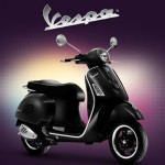 New Vespa Scooter in India
