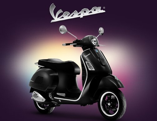 Vespa Value - Search New and Used Scooters, Scooter Reviews