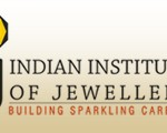 IIJ Logo - Indian Institute of Jewellery