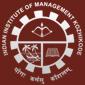 IIMK Logo Kozikode