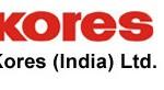 Kores India Logo