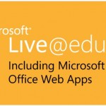 Microsoft Live at Edu