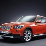 New BMW X1 - Specs, Pictures, Price