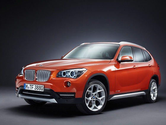 New BMW X1 - Specs, Pictures, Price