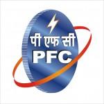 PFC Logo Power FInance Corporation