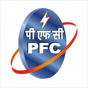 PFC Logo Power FInance Corporation