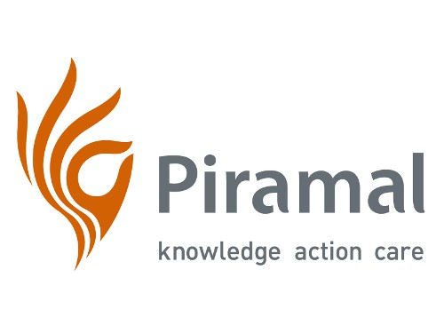Piramal Helathcare Logo