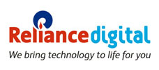 Reliance Digital Logo