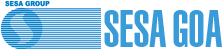 SESA Group Goa Logo