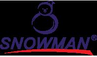 Snowman Logistics Logo