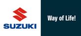 Suzuki Motorcycles Logo