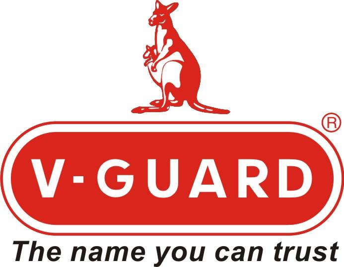 V-Guard Logo VGuard