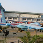 DRDO Rustom 1 Airplane pictures