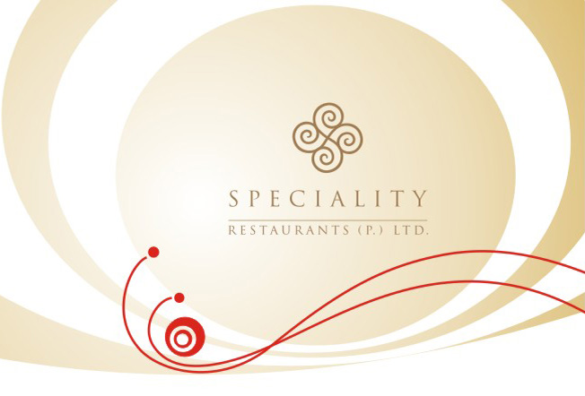 Speciality Restaurants Logo