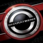 Daimler Bharatbenz Truck Logo