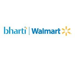 Bharti Walmart Logo