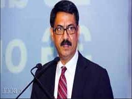 Gurdeep Singh - New RCom CEO