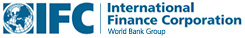IFC Logo International Finance Logo