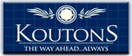 Koutons Logo
