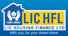 LIC Home Finance Logo