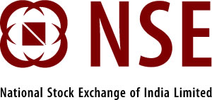 NSE Logo National Stock Exchange