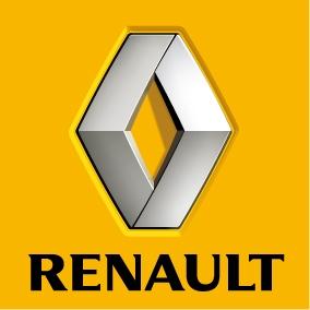 Renault Logo India
