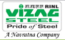 Vizag Steel - RINL logo