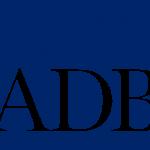 ADB Logo Asian Development Bank