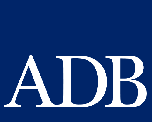 ADB Logo Asian Development Bank