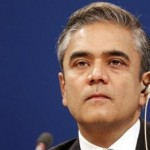 Anshu Jain - New Chief of Deutsche Bank