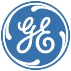 GE India Logo