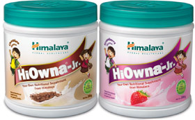 HiOwna Junior Himalaya Drink