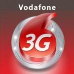 Vodafone 3G Logo