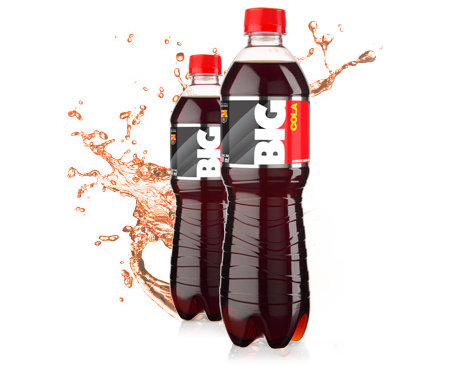 aje marcas big cola