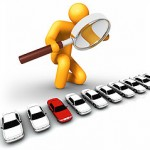 Online Car Research India