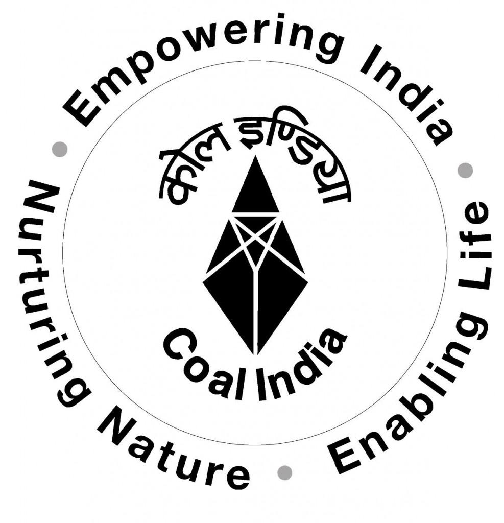 Coal India Logo