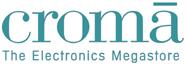 Croma Infiniti Retail Logo