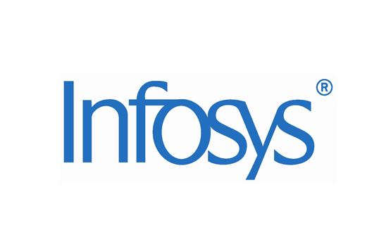 Infosys Japan Logo