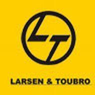 L & T - Larsen Toubro logo