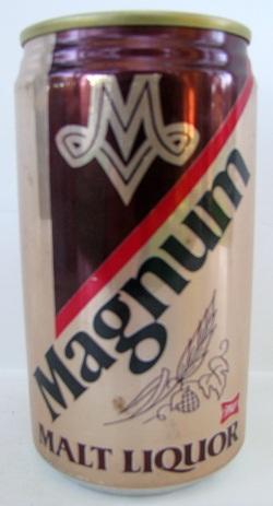 Magnum Beer