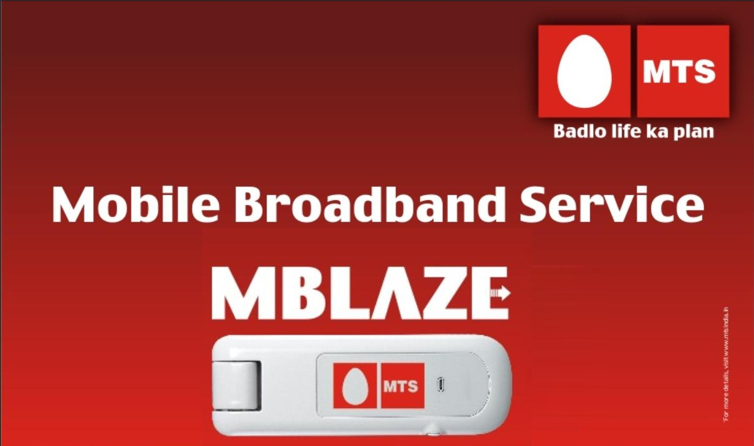 MTS Payment Card System