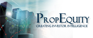 PropEquity Logo