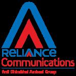 Reliance Communications RCOM Logo