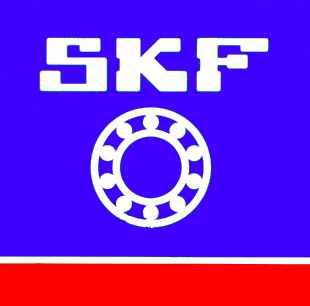 SKF Automobiles Logo