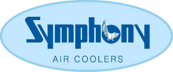 Symphony Cooler Logo Symfony